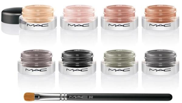Mac kremowe cienie pro longwear paint pot beautyshow for Mac pro longwear paint pot painterly
