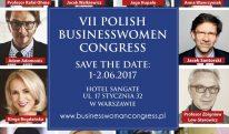 VII Polish Businesswomen Congress- beautyshow