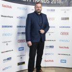 Adam Klimek, Mobility Trends 2018