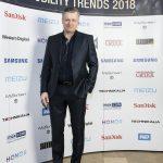 Wojciech Majchrzak, Mobility Trends 2018