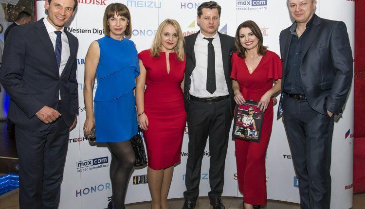 Tomasz Wolny, Grażyna Wolszczak, Magdalena Cieślak, Tomasz Cieślak, Beata Chmielowska-Olech, Wojciech Majchrzak, Mobility Trends 2018